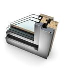 home pure Holz/Aluminium HF 410