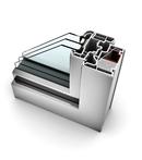 home soft Kunststoff/Aluminium KF 410